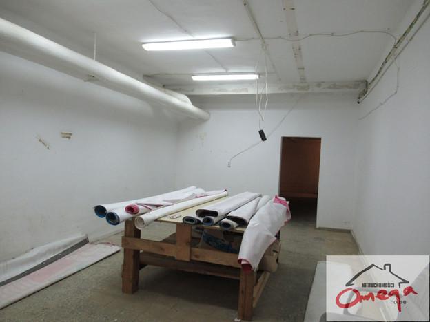 Lokal użytkowy do wynajęcia, Zawiercie, 200 m² | Morizon.pl | 8993