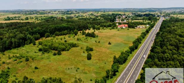 Działka na sprzedaż 5553 m² Będziński (Pow.) Siewierz (Gm.) Warężyn Kuźnica Podleśna - zdjęcie 2