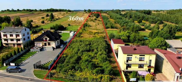 Działka na sprzedaż 10298 m² Będziński (pow.) Mierzęcice (gm.) Przeczyce Targowa - zdjęcie 3