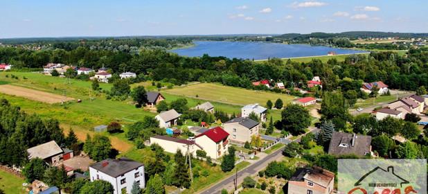 Działka na sprzedaż 1503 m² Będziński (pow.) Mierzęcice (gm.) Przeczyce Targowa - zdjęcie 1