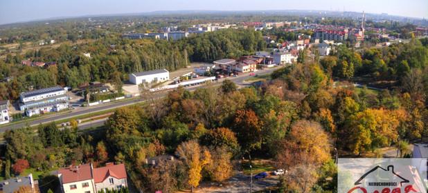 Działka na sprzedaż 1555 m² Będziński (pow.) Będzin Krakowska - zdjęcie 1