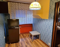 Morizon WP ogłoszenia   Mieszkanie na sprzedaż, Dąbrowa Górnicza Centrum, 34 m²   7081