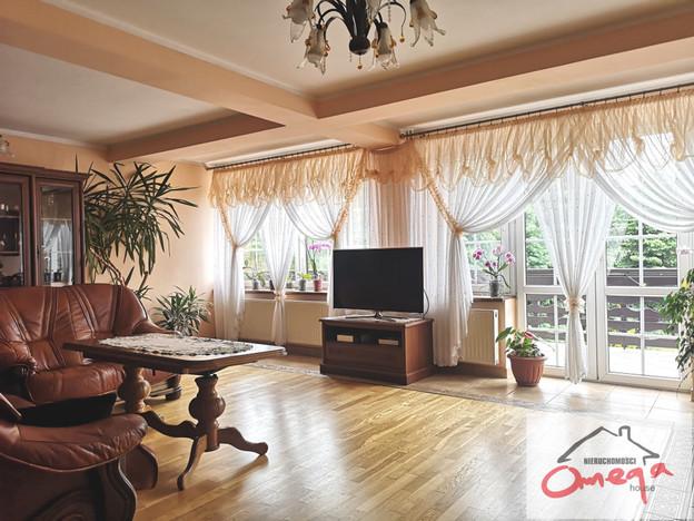 Dom na sprzedaż, Będzin Góra Siewierska, 188 m² | Morizon.pl | 9775