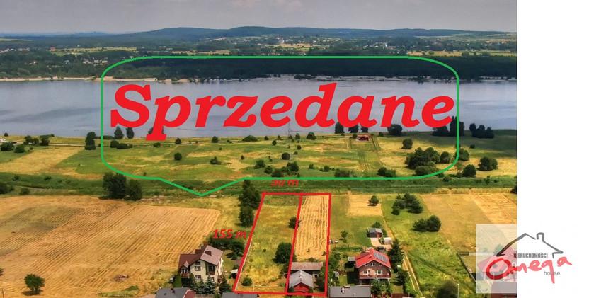 Działka na sprzedaż, Warężyn, 2081 m² | Morizon.pl | 1333