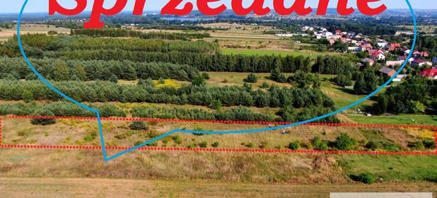Działka na sprzedaż 10298 m² Będziński (pow.) Mierzęcice (gm.) Przeczyce Targowa - zdjęcie 1