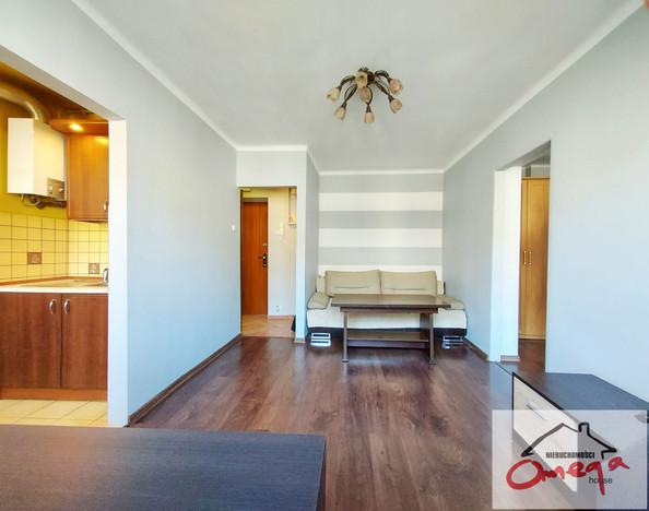 Morizon WP ogłoszenia   Mieszkanie na sprzedaż, Sosnowiec, 34 m²   7670