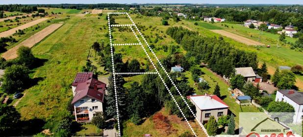 Działka na sprzedaż 1503 m² Będziński (pow.) Mierzęcice (gm.) Przeczyce Targowa - zdjęcie 3