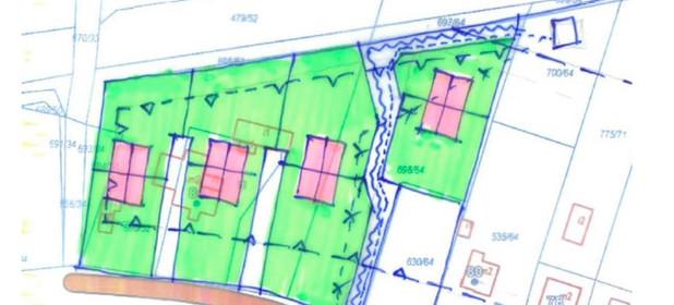 Działka na sprzedaż 8500 m² Bieruńsko-Lędziński (pow.) Imielin Drzymały - zdjęcie 2