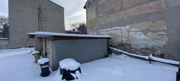 Działka na sprzedaż 491 m² Sosnowiec Stary Sosnowiec Prosta - zdjęcie 3