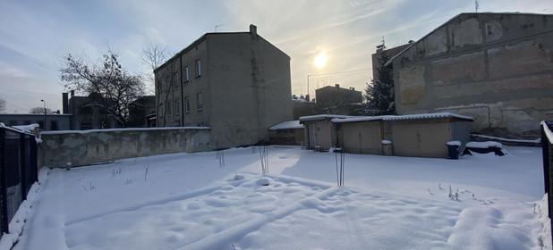 Działka na sprzedaż 491 m² Sosnowiec Stary Sosnowiec Prosta - zdjęcie 2