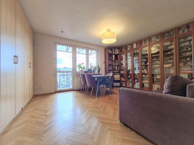 Morizon WP ogłoszenia   Mieszkanie na sprzedaż, Warszawa Powiśle, 49 m²   3382