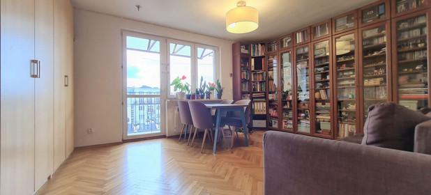 Mieszkanie na sprzedaż 48 m² Warszawa Śródmieście Powiśle Dobra - zdjęcie 1