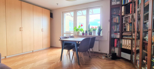 Mieszkanie na sprzedaż 48 m² Warszawa Śródmieście Powiśle Dobra - zdjęcie 2