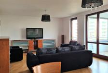 Mieszkanie do wynajęcia, Warszawa Muranów, 83 m²