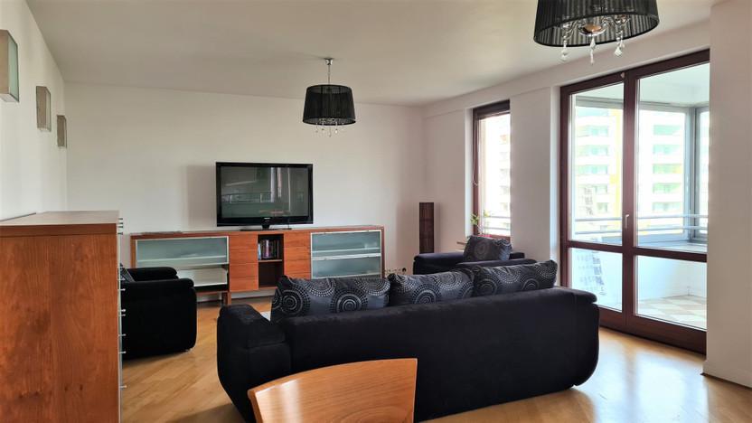 Mieszkanie do wynajęcia, Warszawa Muranów, 83 m²   Morizon.pl   3891