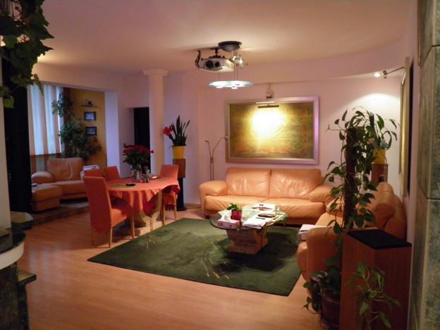Morizon WP ogłoszenia   Mieszkanie na sprzedaż, Warszawa Szczęśliwice, 138 m²   0861