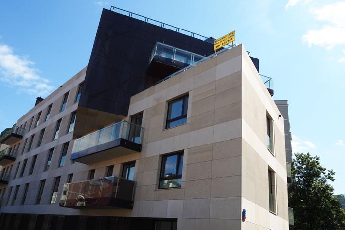 Mieszkanie na sprzedaż, Warszawa Solec, 100 m² | Morizon.pl | 0548