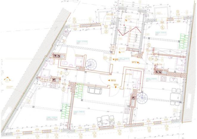 Mieszkanie na sprzedaż, Kraków Podgórze, 33 m² | Morizon.pl | 2836