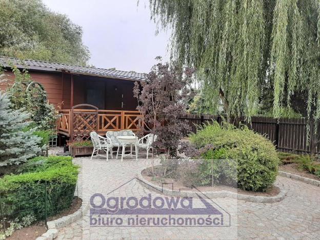 Morizon WP ogłoszenia   Dom na sprzedaż, Brwinów, 40 m²   6418