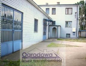 Lokal użytkowy na sprzedaż, Warszawa Wesoła, 390 m²