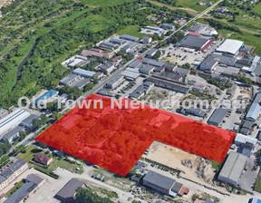 Działka na sprzedaż, Lublin Zadębie, 28000 m²