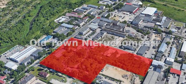 Działka na sprzedaż 28000 m² Lublin M. Lublin Zadębie - zdjęcie 1