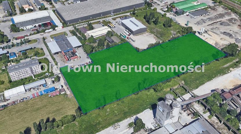 Działka na sprzedaż, Lublin Zadębie, 24773 m² | Morizon.pl | 3574