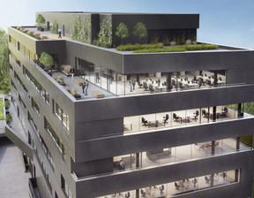 Biuro do wynajęcia, Katowice Dąb, 1012 m²