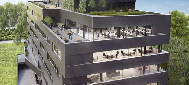 Lokal biurowy do wynajęcia 1012 m² Katowice Dąb Węglowa - zdjęcie 1