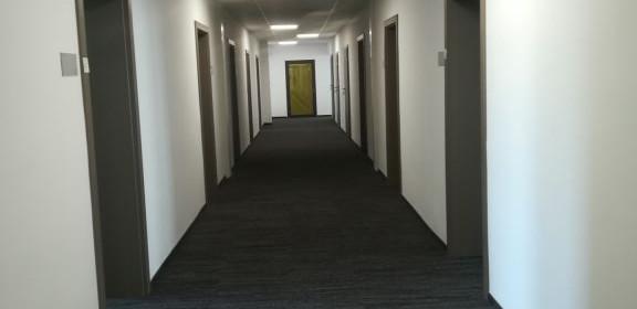 Lokal biurowy do wynajęcia 224 m² Katowice Centrum Barbary  - zdjęcie 2