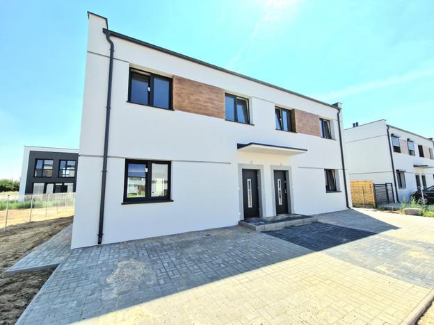 Morizon WP ogłoszenia | Dom na sprzedaż, Koninko Wiosenna, 107 m² | 2569