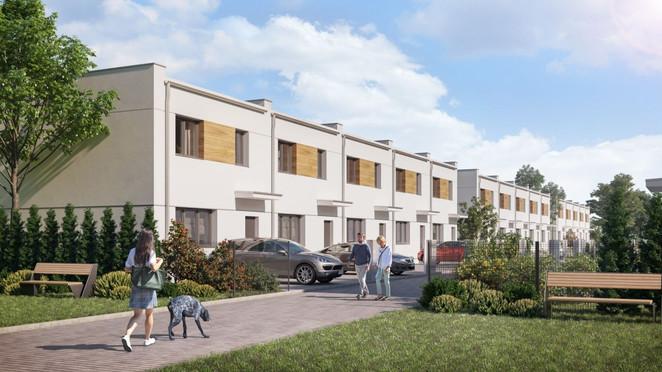 Morizon WP ogłoszenia | Dom na sprzedaż, Borówiec Jaskółcza, 97 m² | 5257