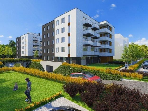 Mieszkanie na sprzedaż, Katowice Piotrowice, 54 m² | Morizon.pl | 5354