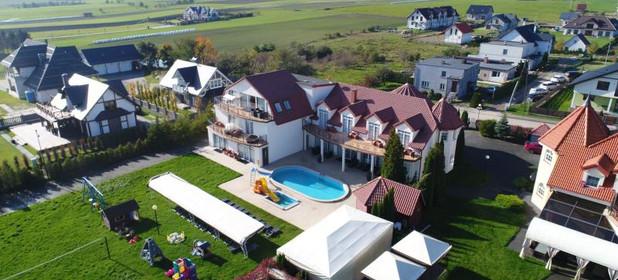 Pensjonat na sprzedaż 1230 m² Pucki Puck Swarzewo Szkolna - zdjęcie 1