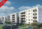 Morizon WP ogłoszenia | Mieszkanie na sprzedaż, Gdańsk Jasień, 56 m² | 6376