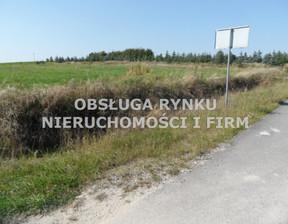Działka na sprzedaż, Ostrów Lubelski, 2350 m²