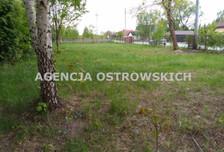 Działka na sprzedaż, Sowia Wola Folwarczna Rysia, 798 m²
