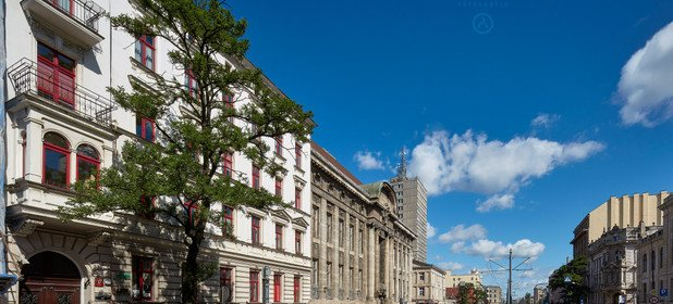 Lokal biurowy do wynajęcia 271 m² Łódź Śródmieście Aleja Tadeusza Kościuszki - zdjęcie 1