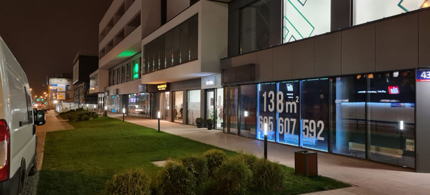 Lokal gastronomiczny do wynajęcia 213 m² Łódź Śródmieście drewnowska - zdjęcie 2