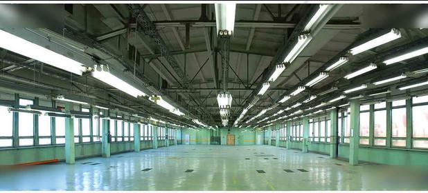 Magazyn, hala do wynajęcia 400 m² Łódź Pabianice Warszawska 44 - zdjęcie 1