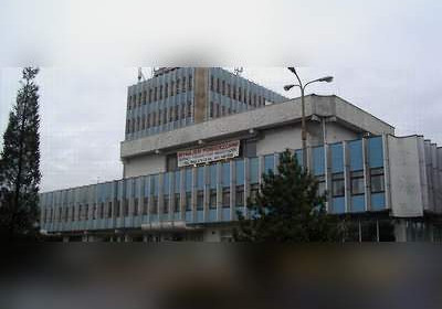 Magazyn, hala do wynajęcia 900 m² Pabianicki (pow.) Pabianice Warszawska 44 - zdjęcie 1