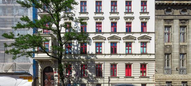 Lokal biurowy do wynajęcia 271 m² Łódź Śródmieście Aleja Tadeusza Kościuszki - zdjęcie 2