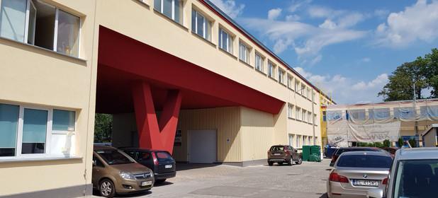 Lokal biurowy do wynajęcia 80 m² Łódź Aleksandrowska 67/93 - zdjęcie 3