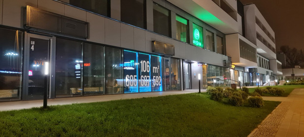 Lokal gastronomiczny do wynajęcia 213 m² Łódź Śródmieście drewnowska - zdjęcie 1