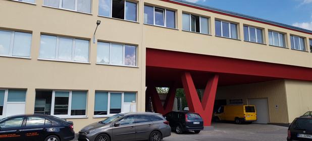 Lokal biurowy do wynajęcia 60 m² Łódź Bałuty Aleksandrowska 67/93 - zdjęcie 3
