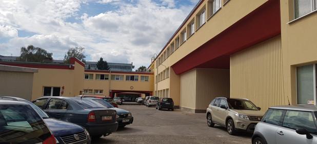 Lokal biurowy do wynajęcia 80 m² Łódź Aleksandrowska 67/93 - zdjęcie 1