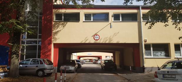Lokal biurowy do wynajęcia 295 m² Łódź Bałuty Aleksandrowska 67/93 - zdjęcie 2