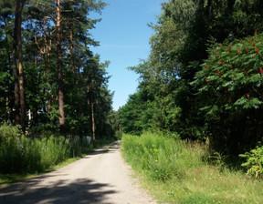 Działka na sprzedaż, Magdalenka, 2044 m²