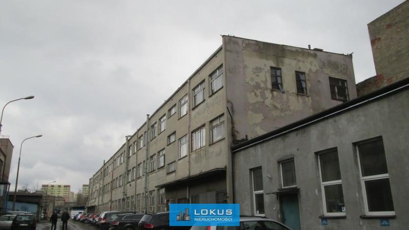 Biuro na sprzedaż, Łódź Górna, 2095 m² | Morizon.pl | 9495