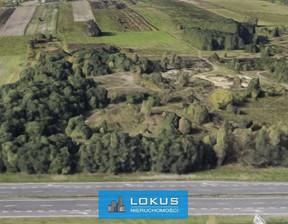 Działka na sprzedaż, Rzgów, 35000 m²